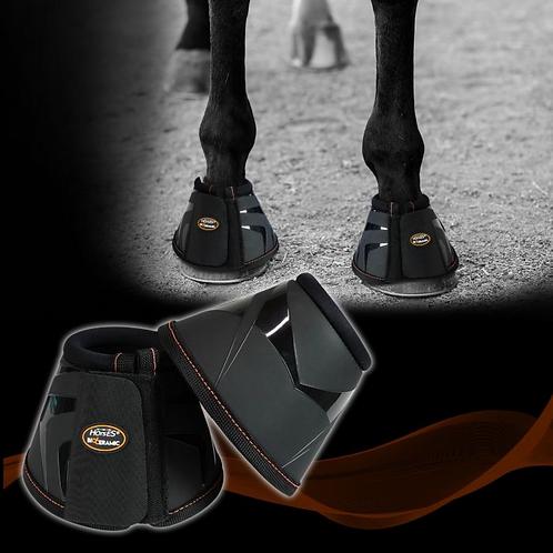 Horses Bio Ceramic Bell Boots