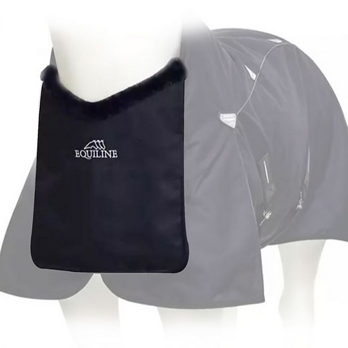 Equiline Bavette Chest Protector