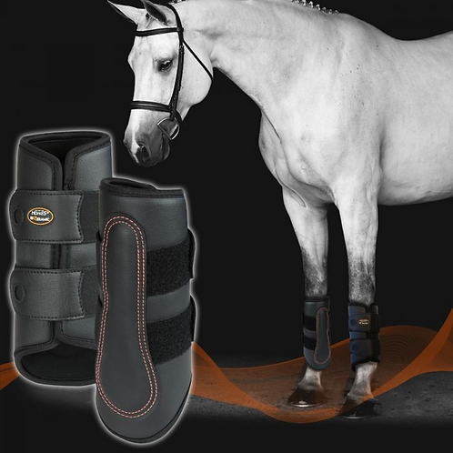 Horses Bio Ceramic Protection Boots