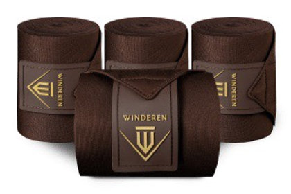 Winderen Thermo Clear training bandages