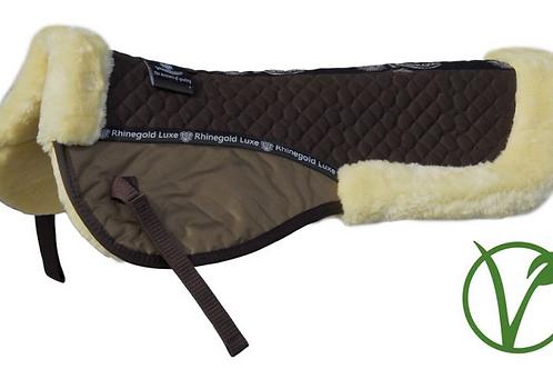 Luxe Fur Half Pad