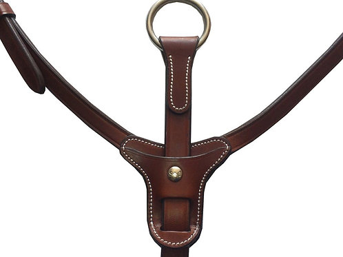 Silver Crown Liberty Pro martingale (without attachments)