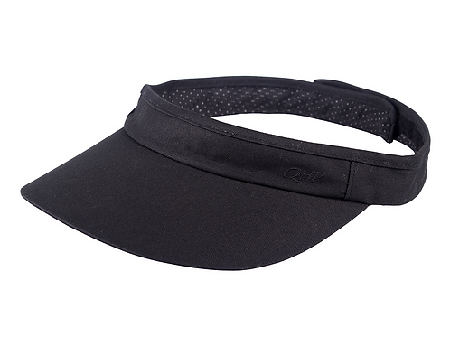 Sun visor for safety helmet