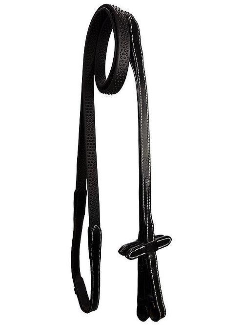Silver Crown ultra-flexible reins