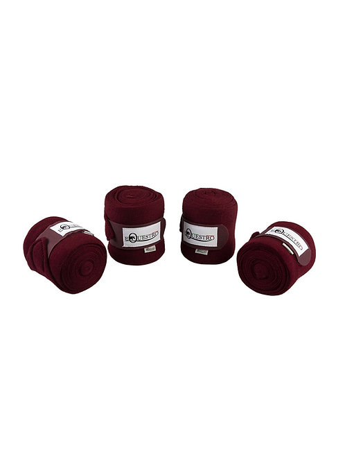 EQUESTRO WOOL Bandages
