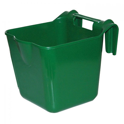 Feed/water bucket