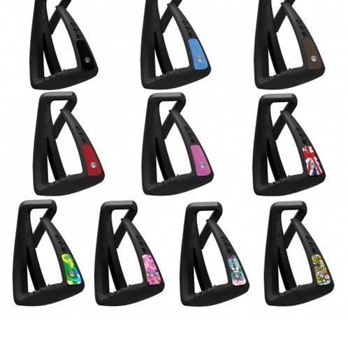 Freejump Pins for Soft'Up Lite Stirrups