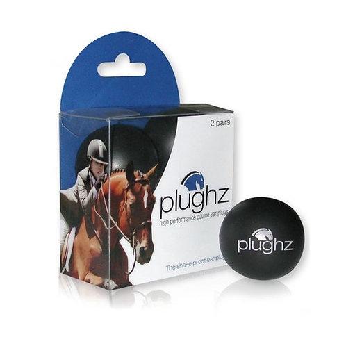 Plughz Horse Ear Plugs, 2 Pair