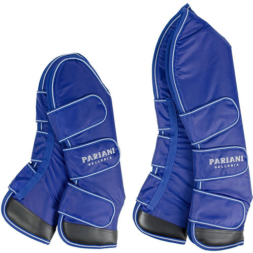 PARIANI Travel boots