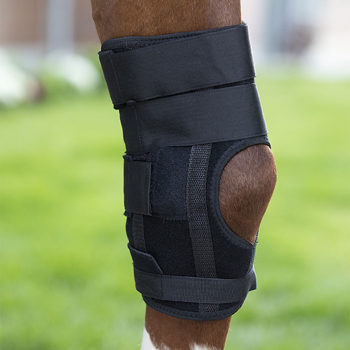W-HEALTH & CARE HOCK BOOTS