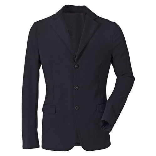 Equestro Elegance Men's competition jacket