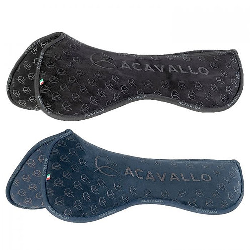 Acavallo Memory Pad Withers Free + Silicon Grip
