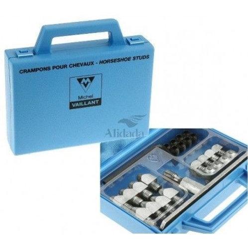 Mini Tungsten Stud Box M10 MICHEL VAILLANT