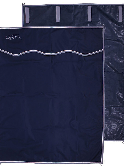 QHP Stable drape long