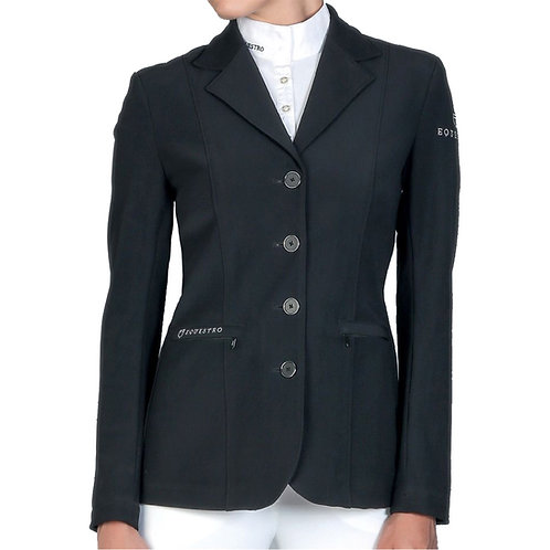 Equestro unisex child's competition jacket