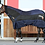 Thumbnail: Horses Thermo HOT Stable Rug + Neck Cover 300g