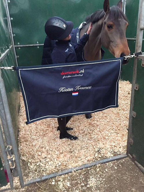Dominick - Stable guard