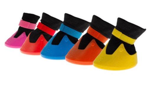 Tubbease Hoof Socks