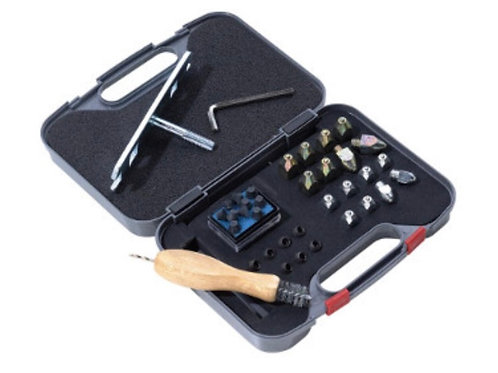 Liveryman stud kit