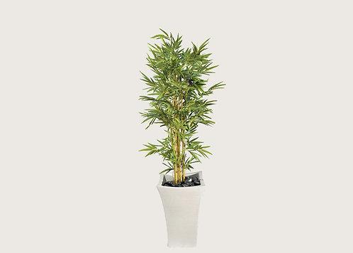 סט צמחייה מלאכותית - Lima