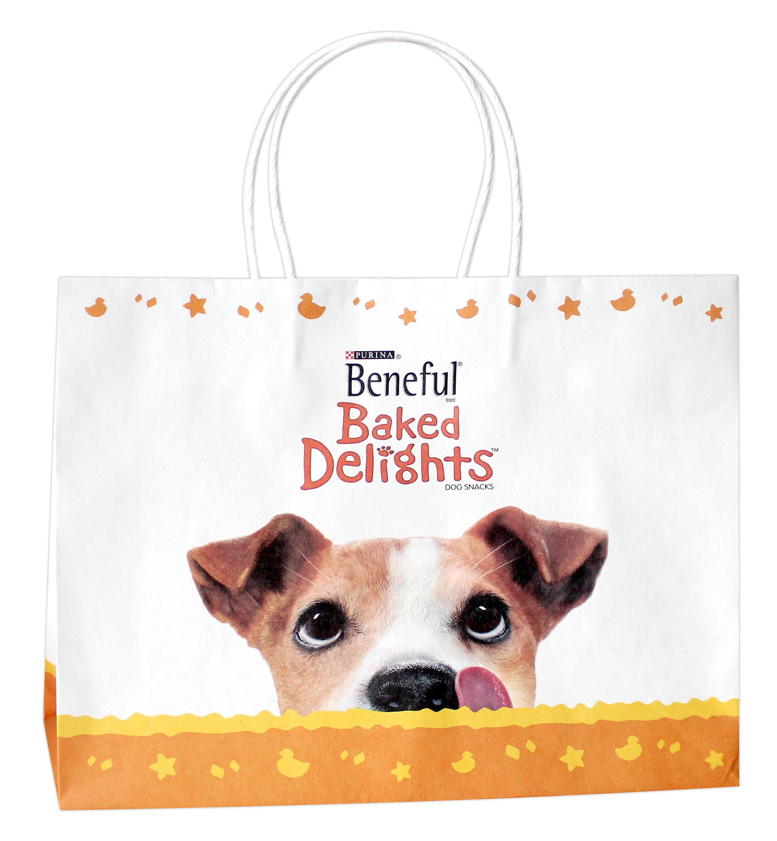 Gift & Premium - Paper Bag 01