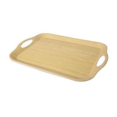 Bamboo Fiber Food Tray