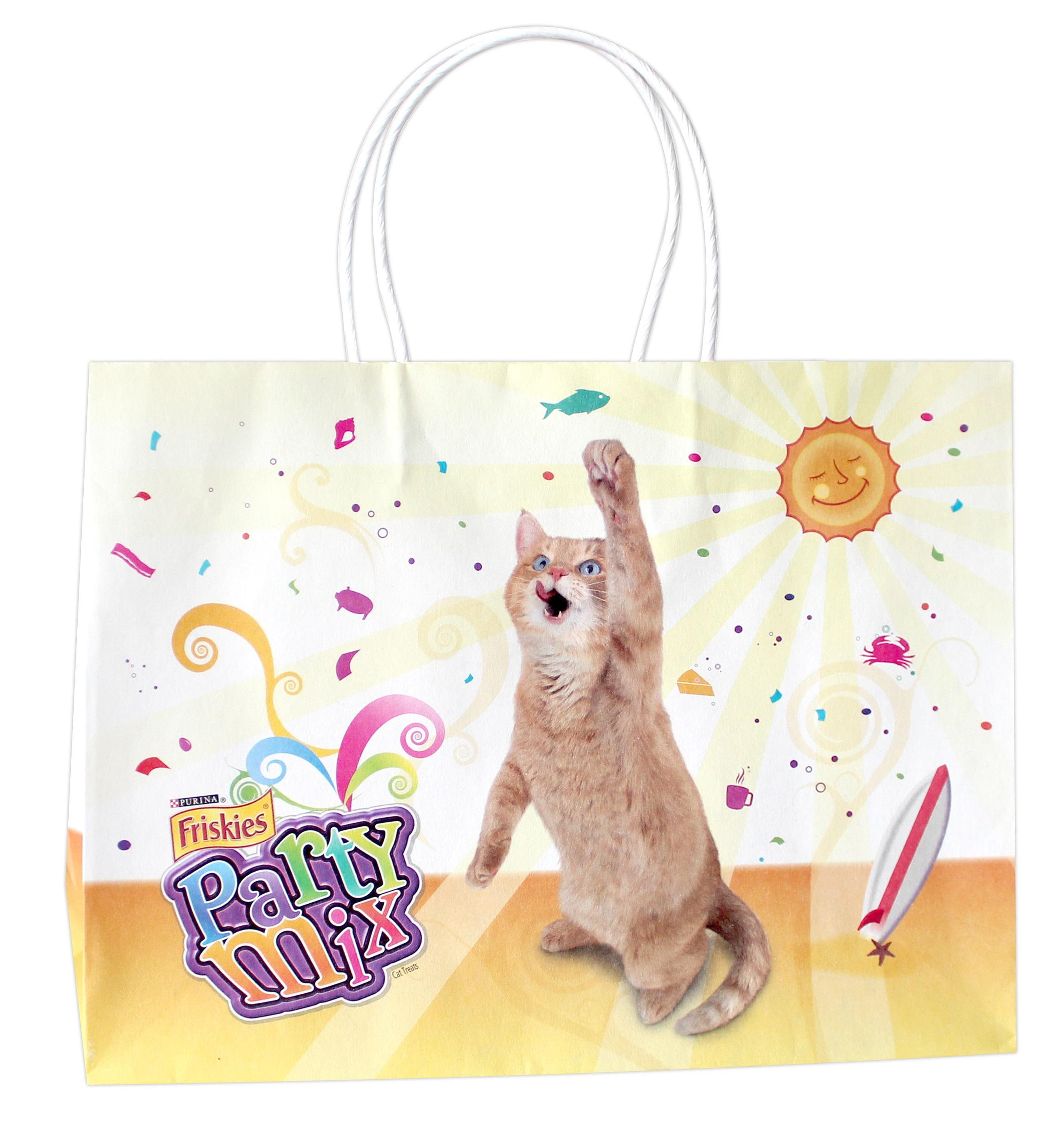 Gift & Premium - Paper Bag 02