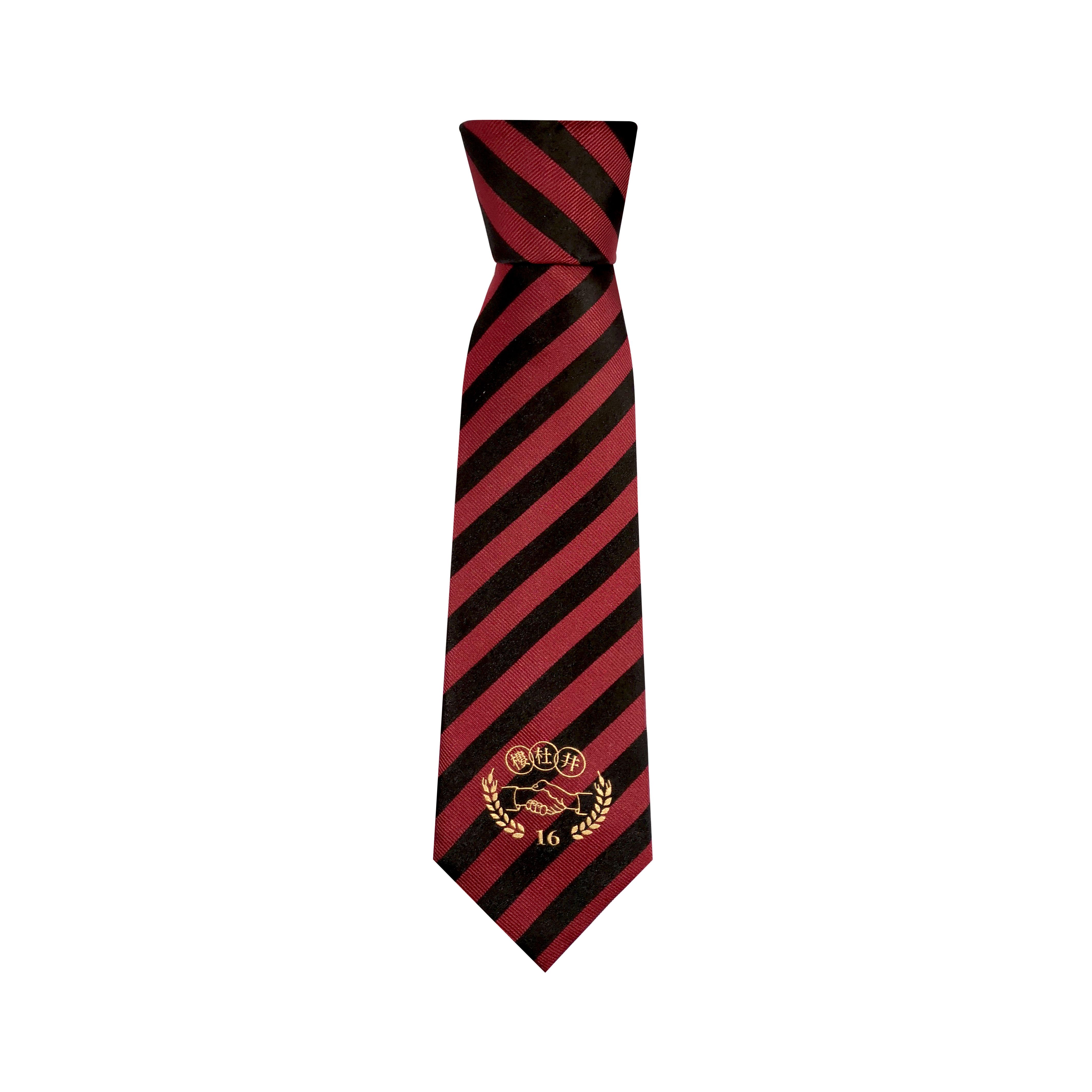 Gift & Premium: Tie 02