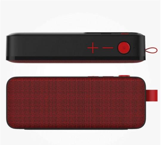 Wireless speaker TF card