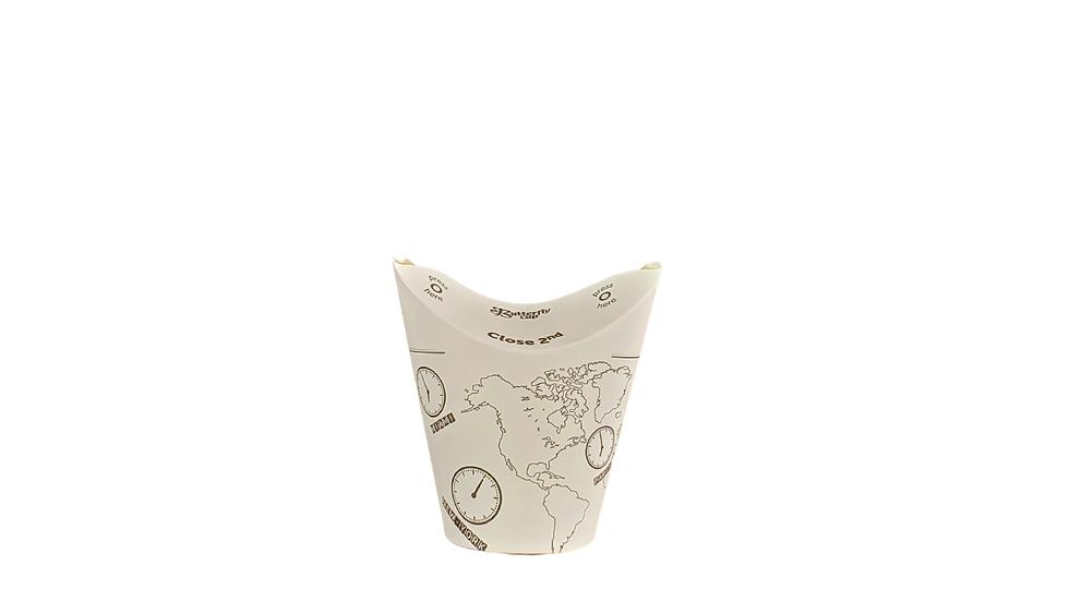 Single Wall Hot Cup 6oz/180ml