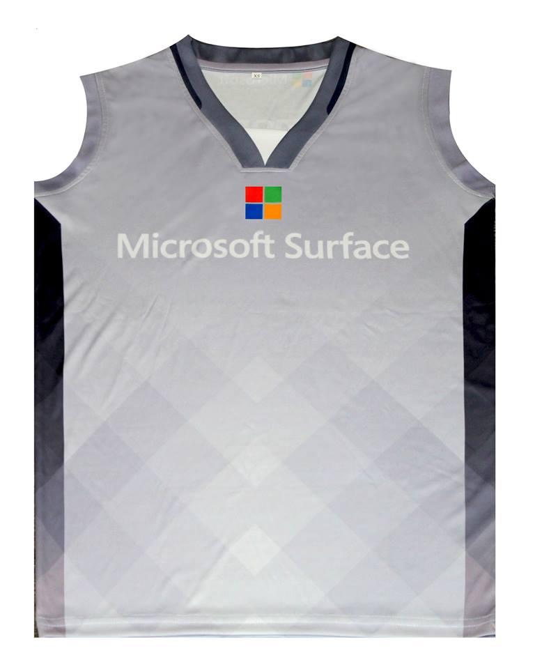 Gift & Premium: Vest 02