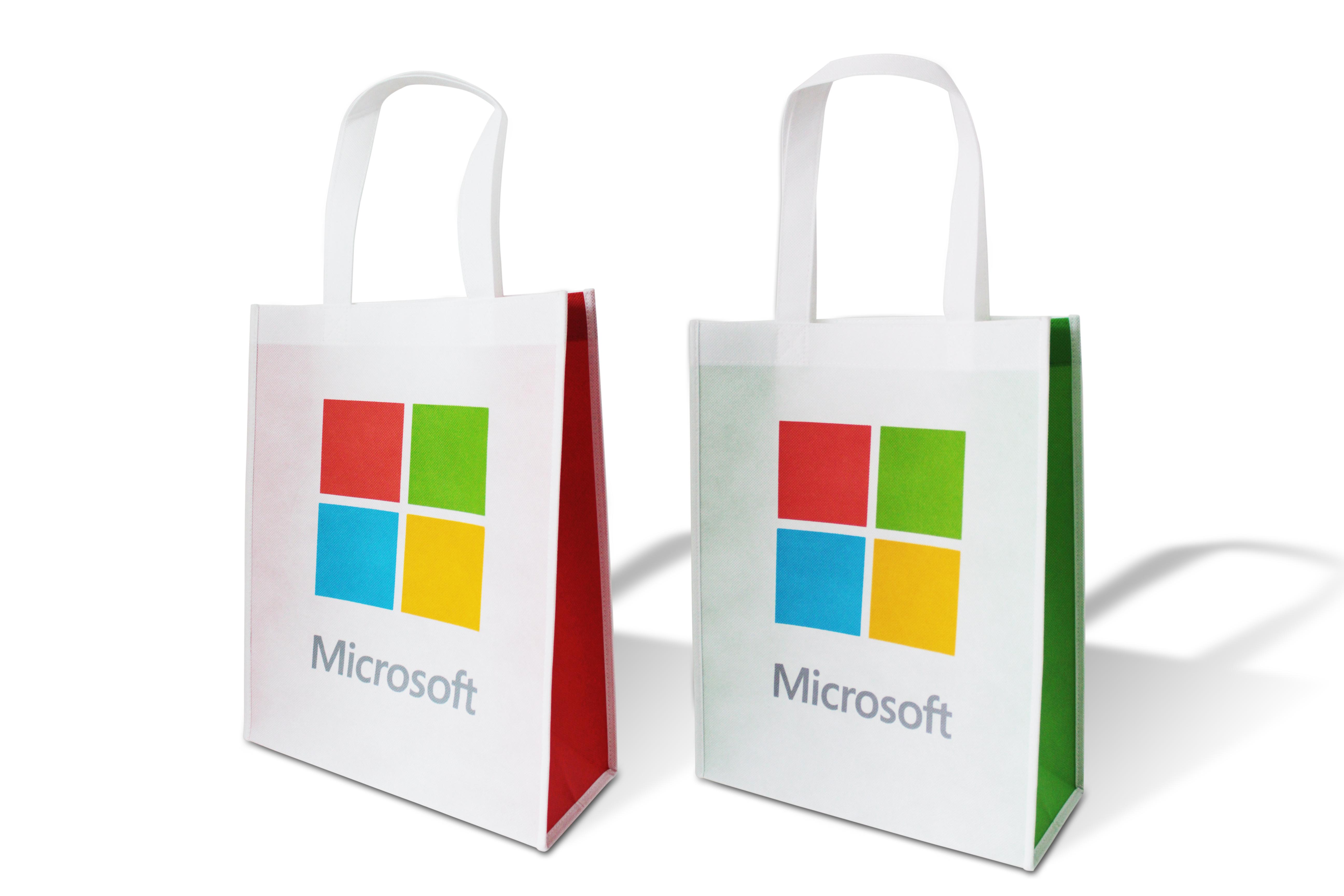 Gift & Premium - Non Woven Bag 03