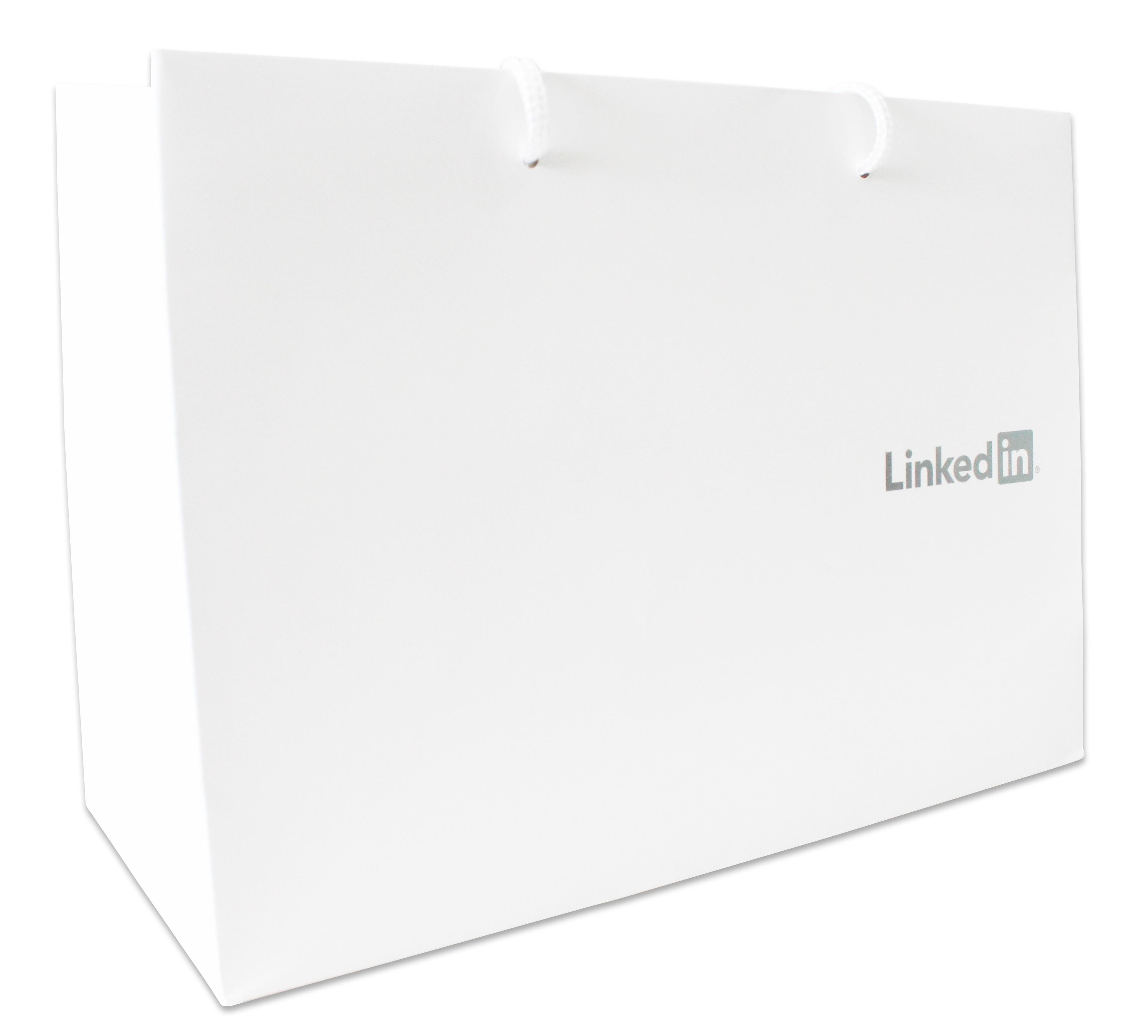 Gift & Premium - Paper Bag 04