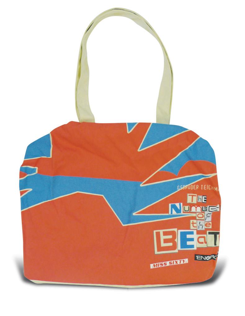 Gift & Premium - Tote Bag 01