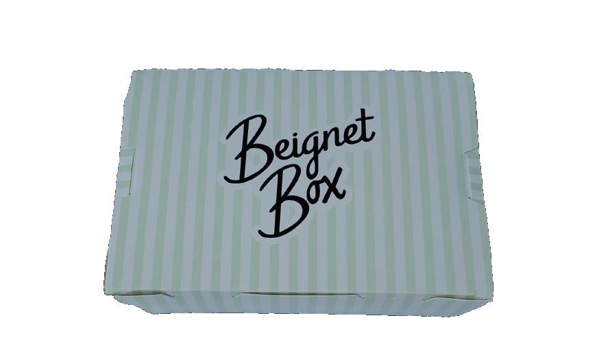 Beignet Box