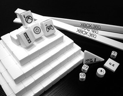 禮品: 文具和遊戲