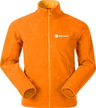Gift & Premium: Jacket 01