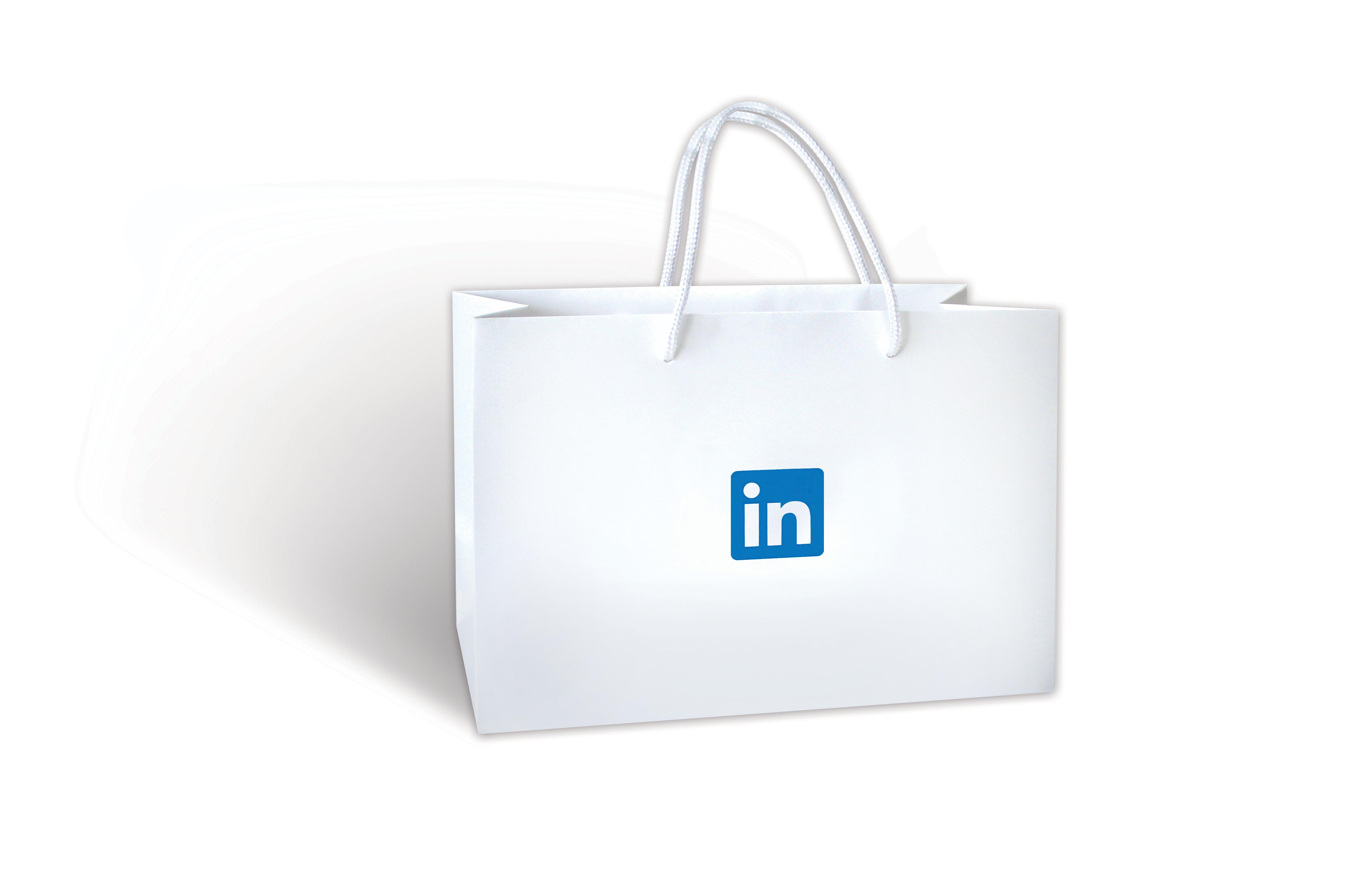 Gift & Premium - Paper Bag 03