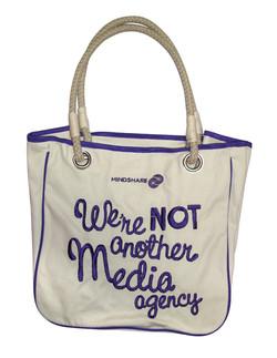 禮品: 袋