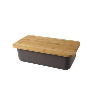 Bamboo Fiber Box