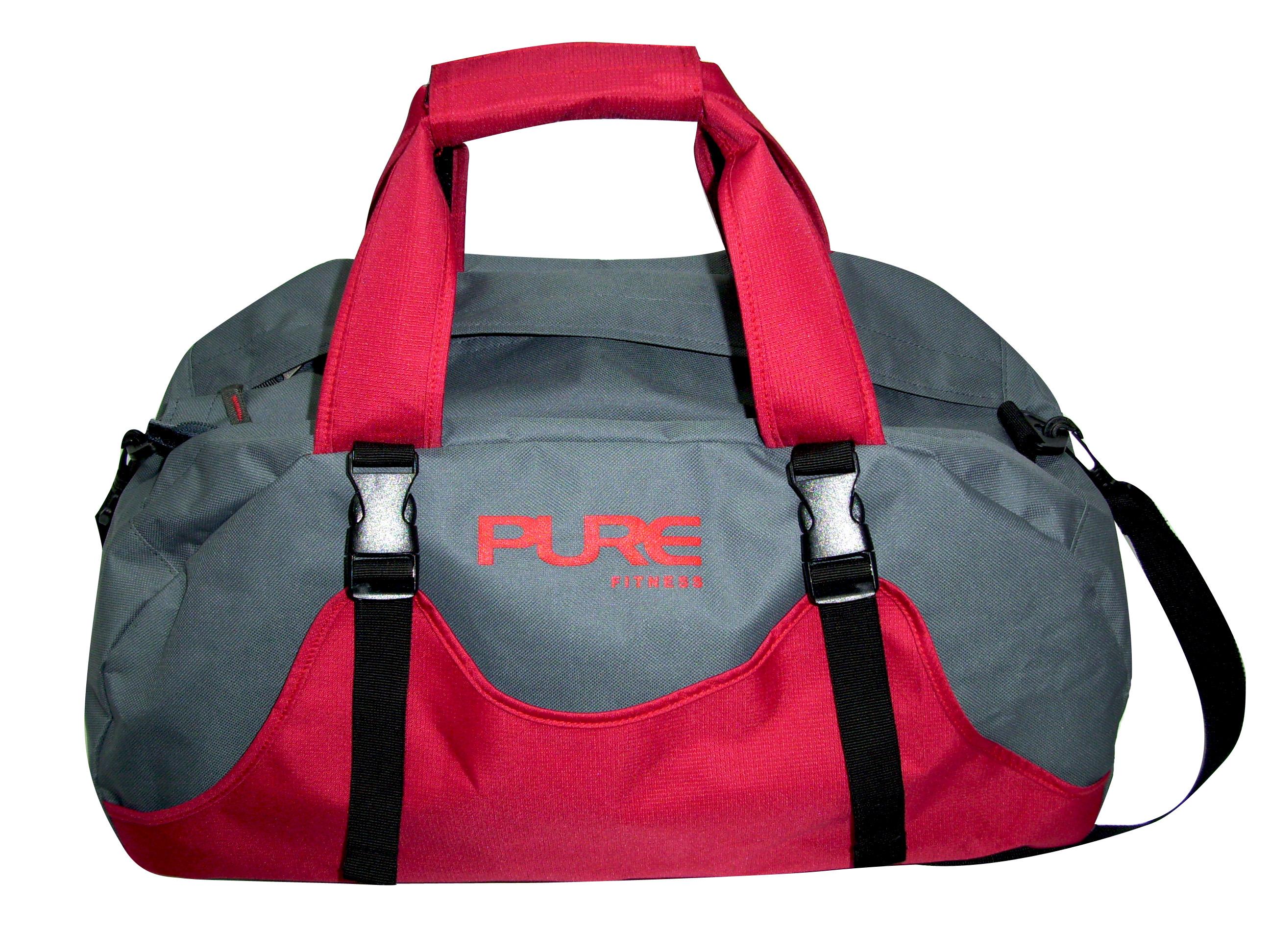 Gift & Premium - Sport Bag 02