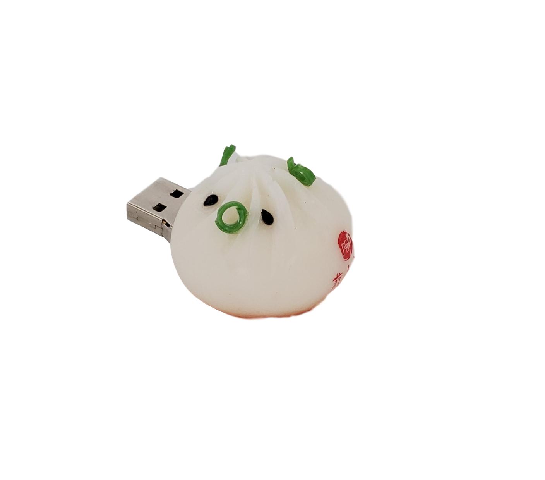 Dumpling USB