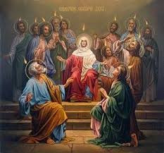 LA PENTECÔTE « C »