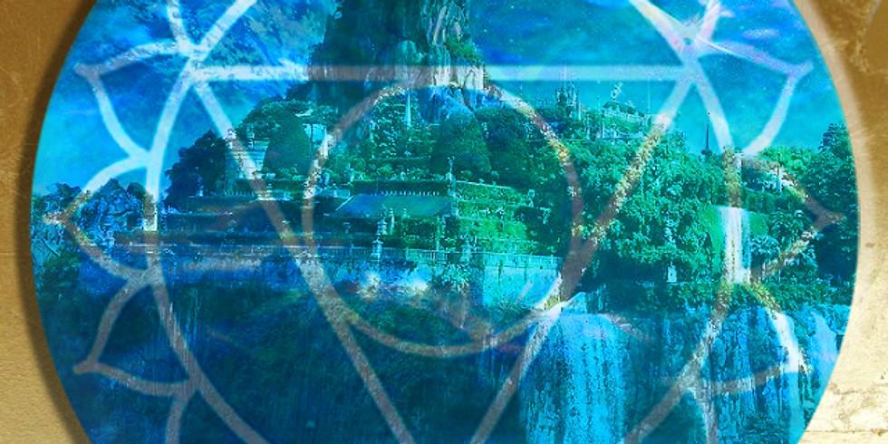 Lost Lands Virtual Retreat