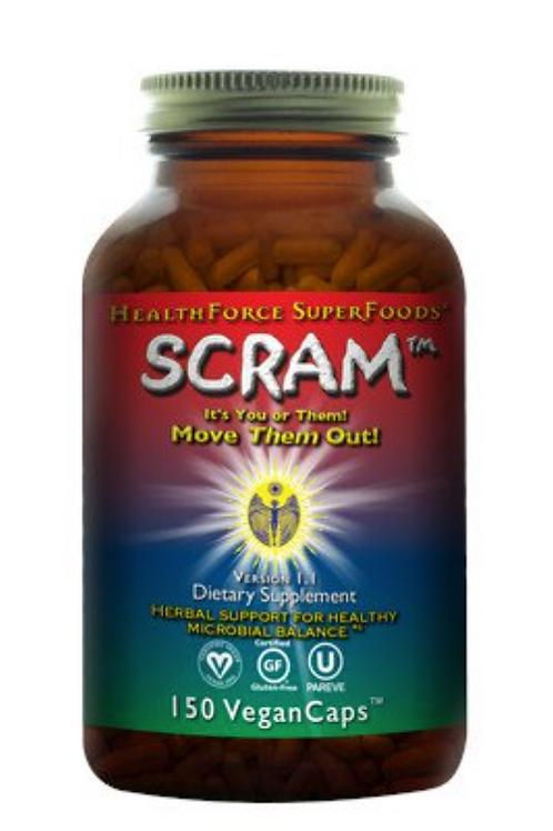 Healthforce Scram