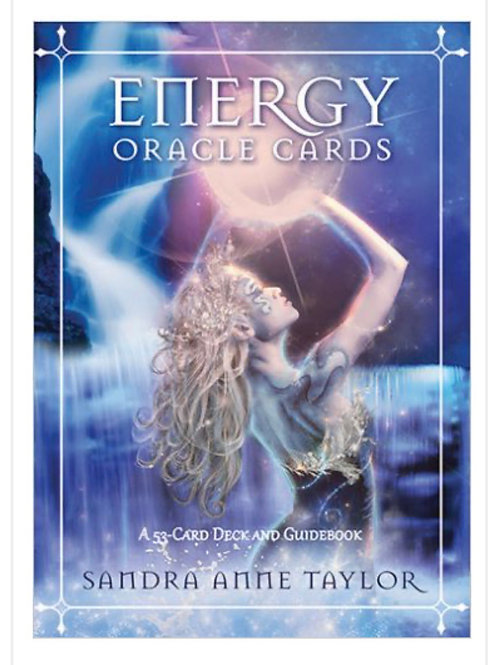 TheEnergy Oracle Cards
