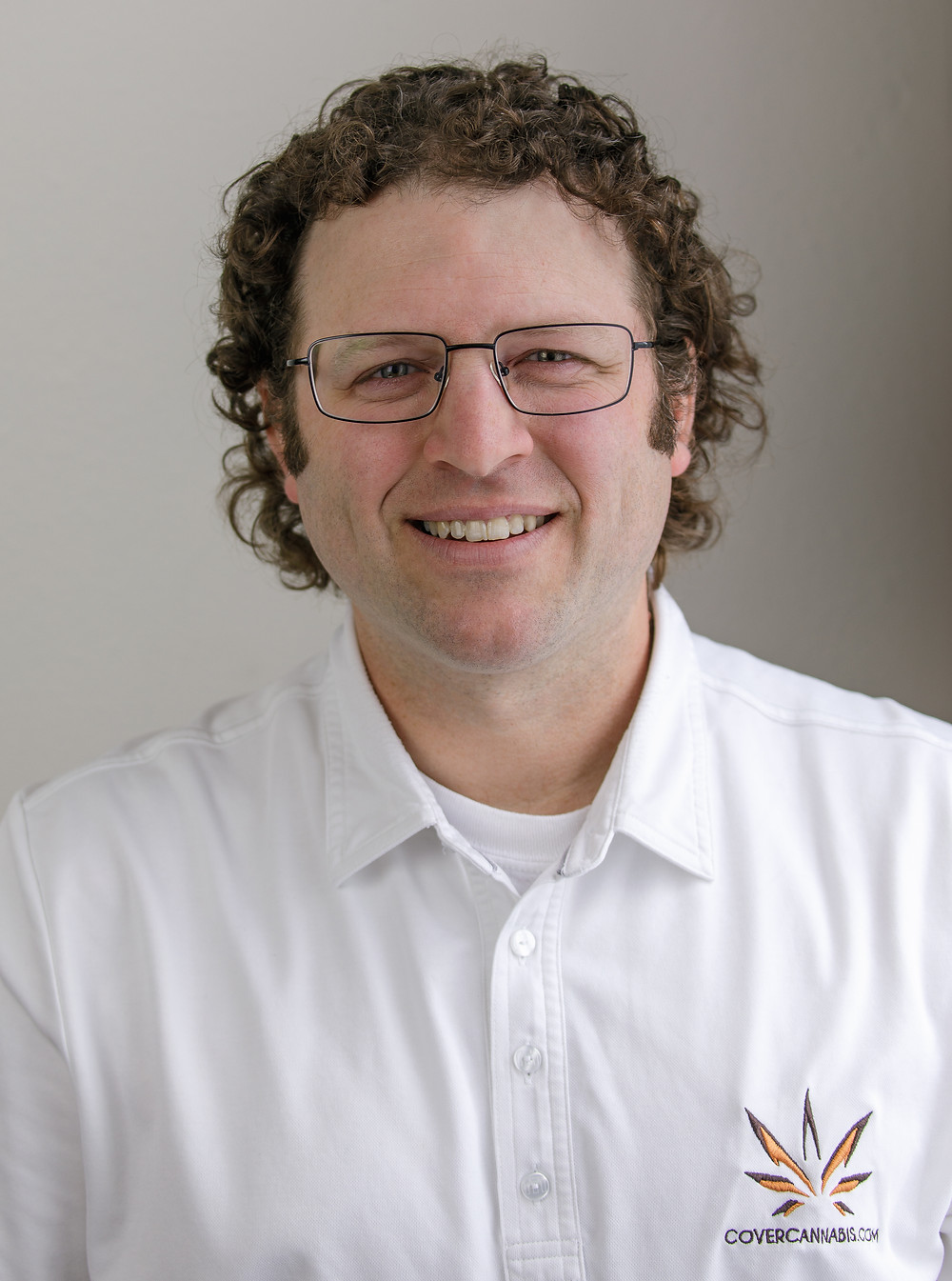 Meet Our New Board Member: Michael Gordon