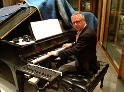 King's Piano