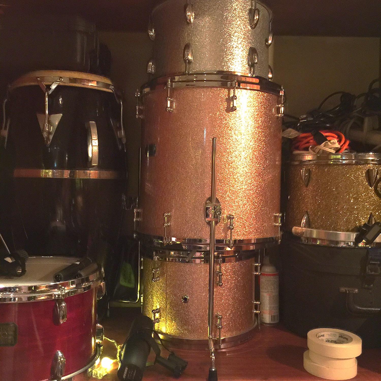 Drum Glitter
