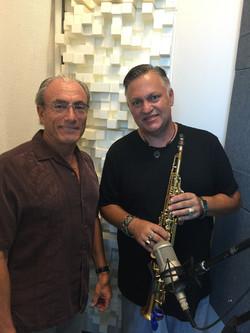 Soprano Sax Day